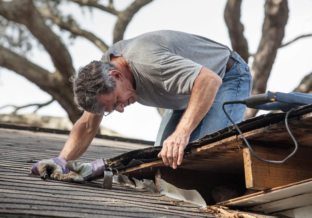 Reparation de toiture Granby